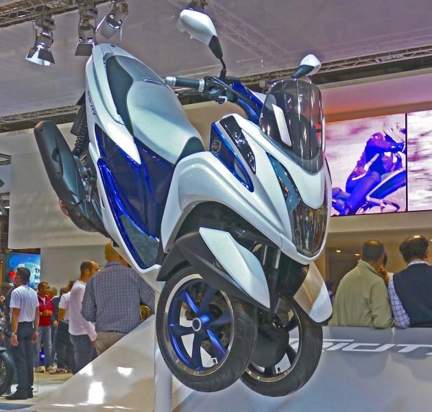 Yamaha-Tricity-concept