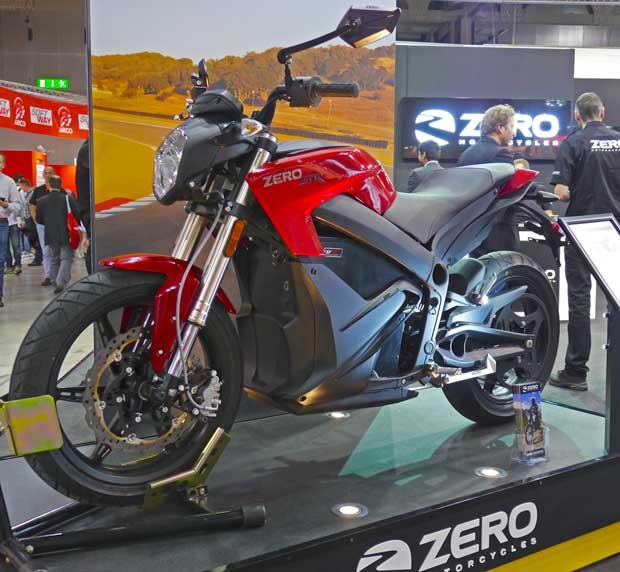 Zero-SR