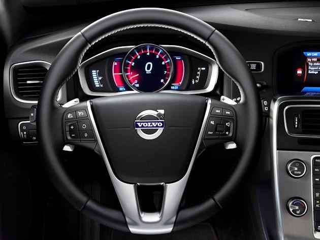 2015 Volvo Cluster Drive-E
