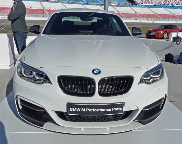 BMW-Nose