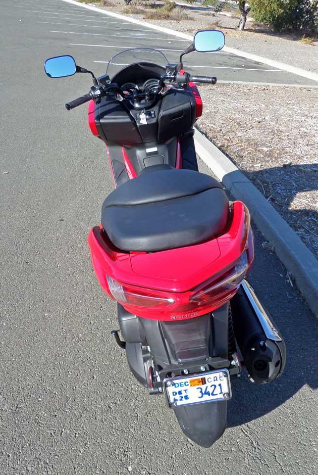 Honda-Forza-Scooter-RR