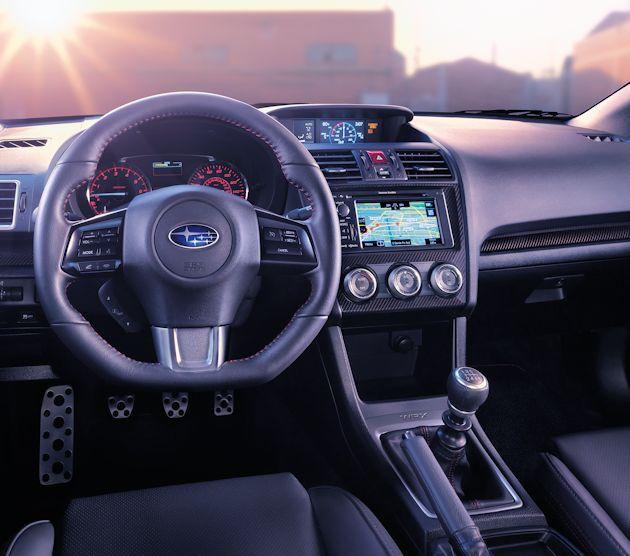 2015 Subaru WRX dawh-nqv