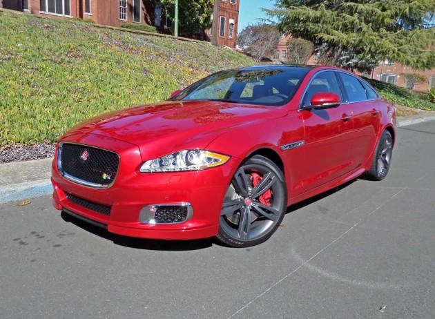 Jaguar-XJR-LS-Front