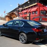 2014 Lexus GS 350 AWD Road Trip ? Part 2 | Our Auto Expert