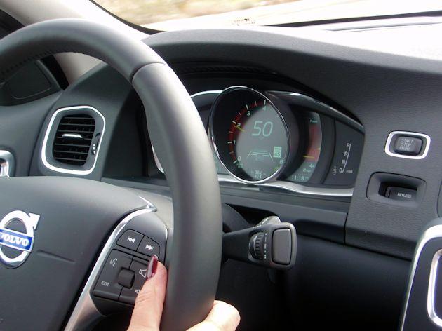 2015 Volvo S60 IP