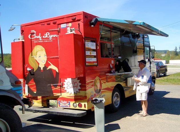 2014 Food truck