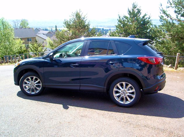 2015 Mazda Cx 5 Test Drive Our Auto Expert
