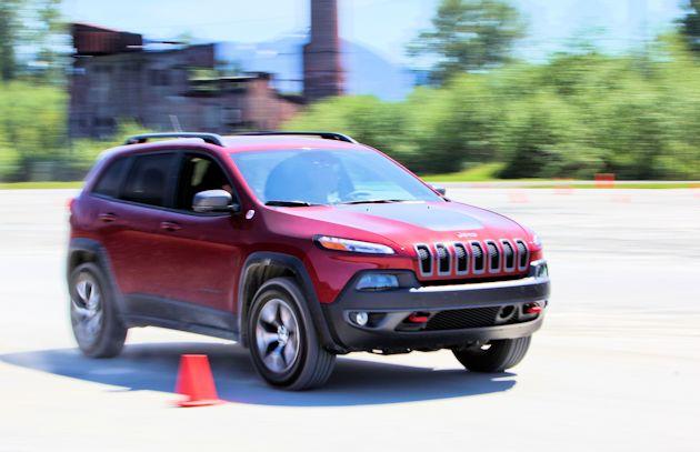 AC-Jeep Cherokee