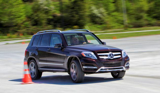 AC-Mercedes GLK