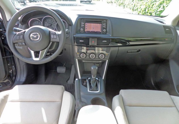 Mazda-CX-5-Dash
