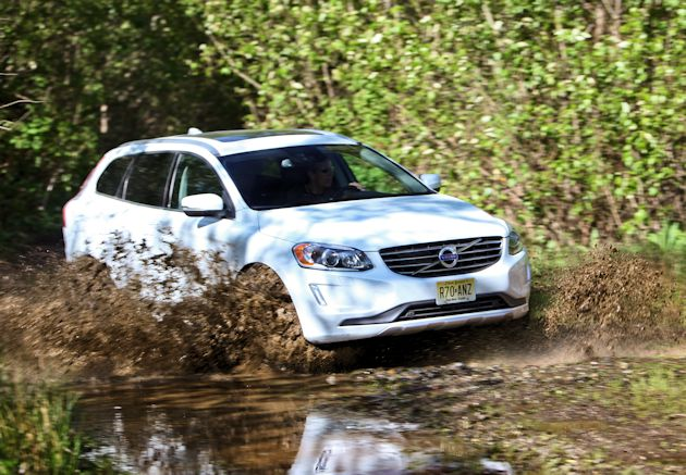 OR-Volvo XC60