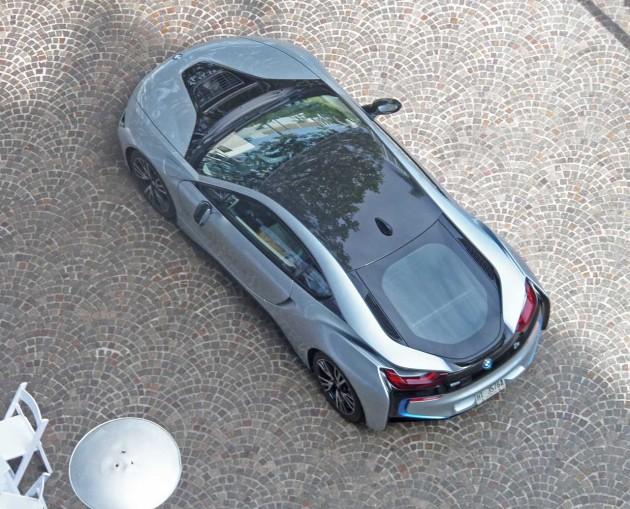 BMW-i8-Top