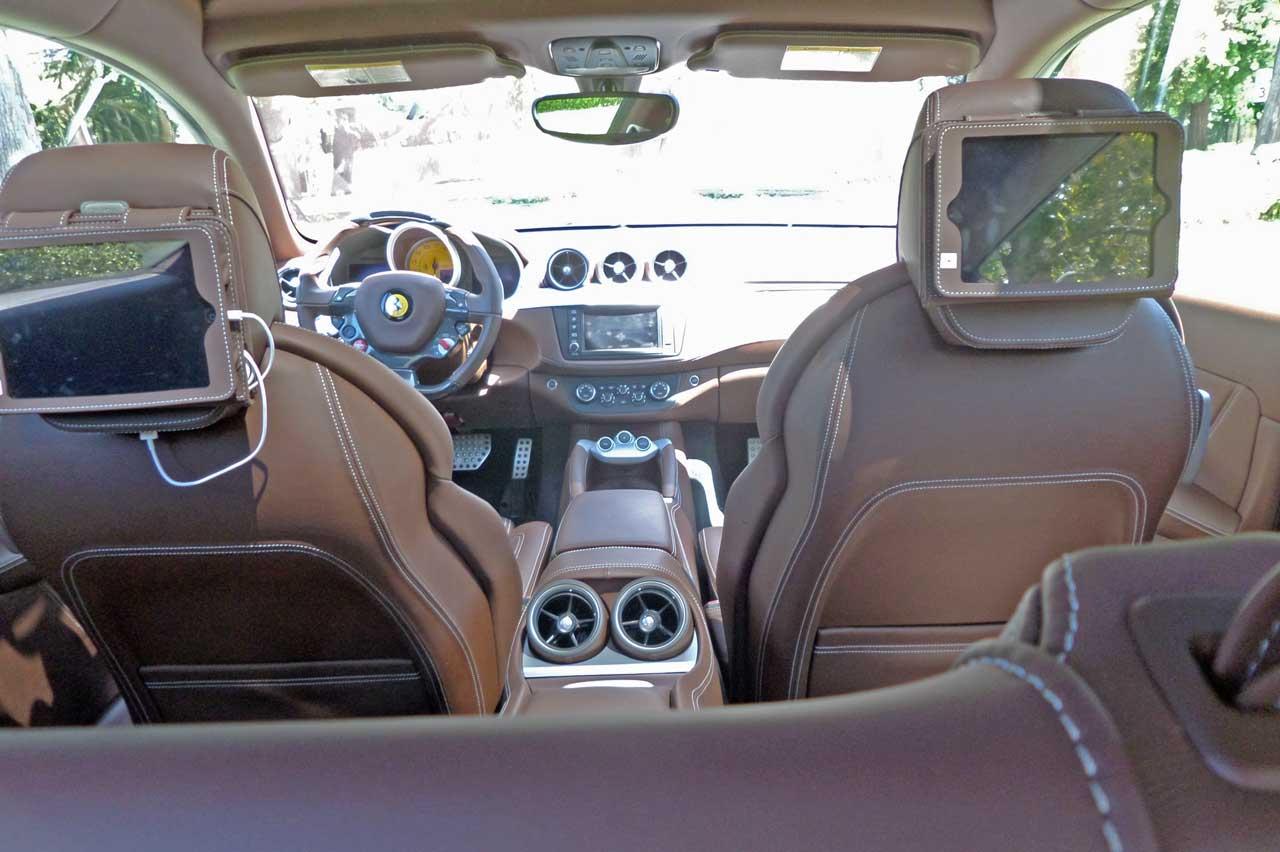 2014 Ferrari Ff Test Drive Our Auto Expert