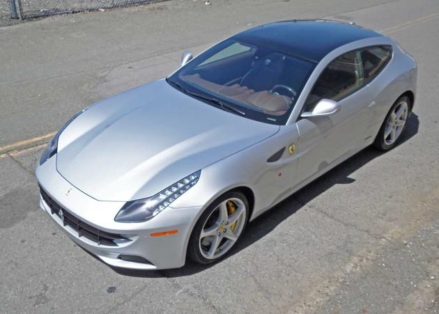 Ferrari-FF-TLSF