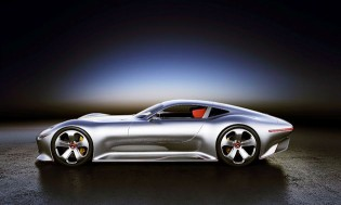 2014 Concept Awards MB GT6
