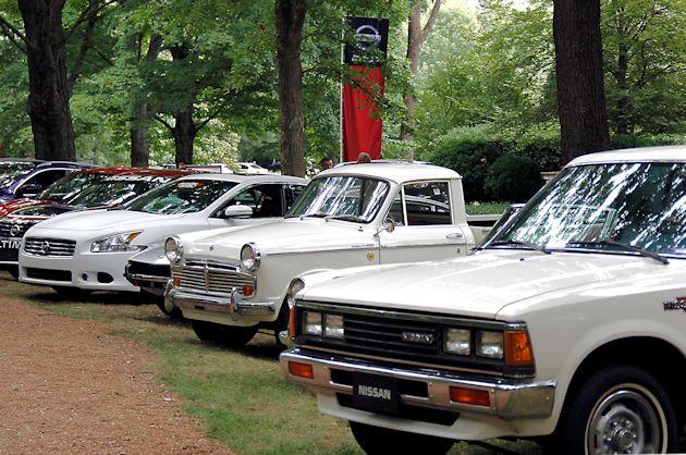 2014 Nissan classics