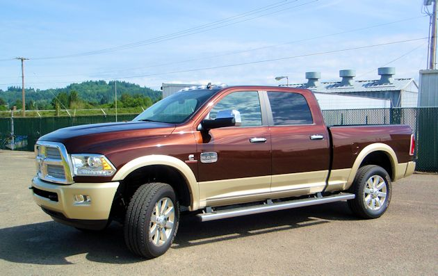 home ram trucks driven - photo #45