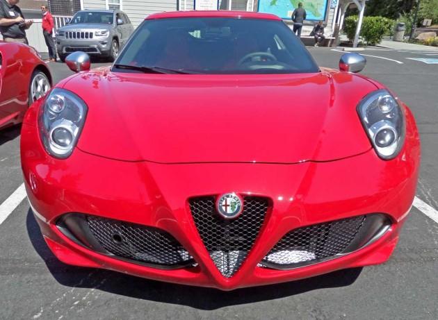 Alfa-Romeo-4C-Nose