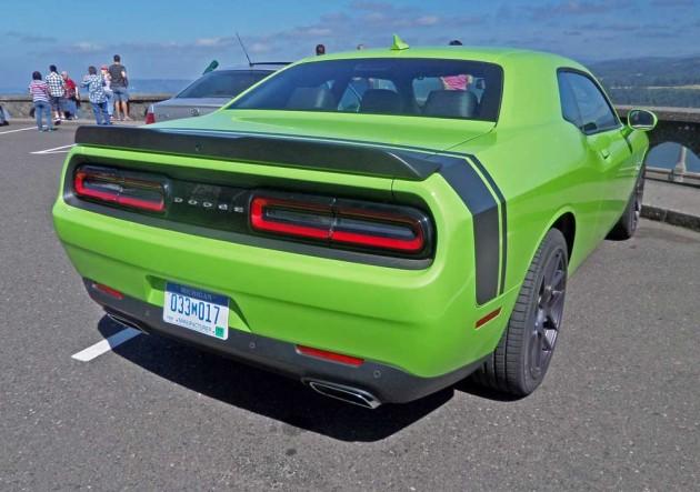 Dodge-Challenger-SC-RSR