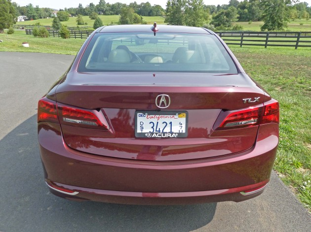 Acura-TLX-Tail