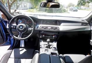 BMW-M5--Dsh