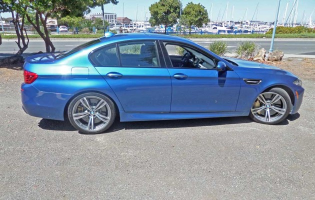 BMW-M5-LSD