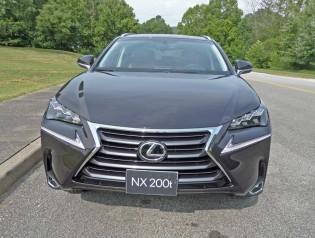 Lexus-NX-200t-Nose