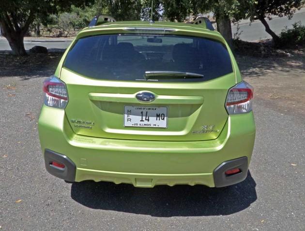 Subaru-XV-Crosstrek-Hybrid-Tail