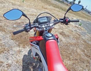 Honda-CRF-250L-Cntrls