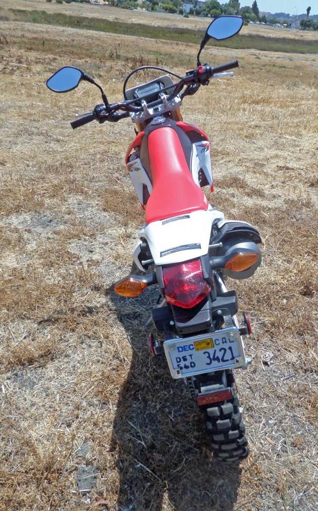 Honda-CRF-250L-RR