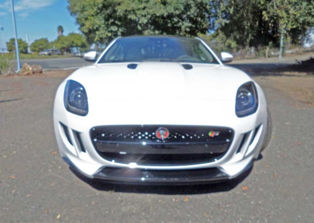 Jaguar-F-Type-S-V6-Coupe-Nose