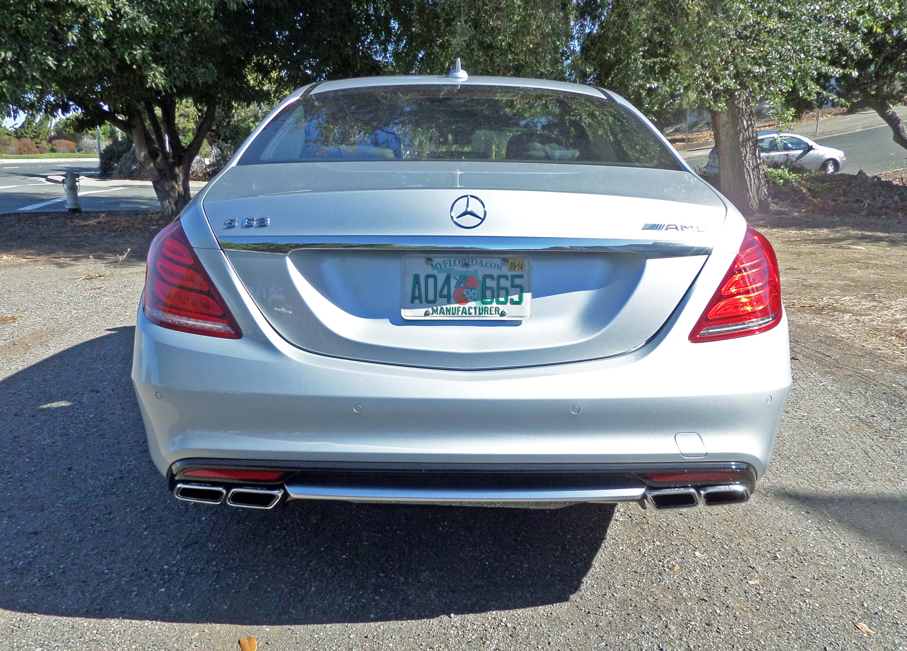 2014 mercedes benz s63 amg 4matic test drive our auto expert for 2014 mercedes benz s class s63 amg 4matic