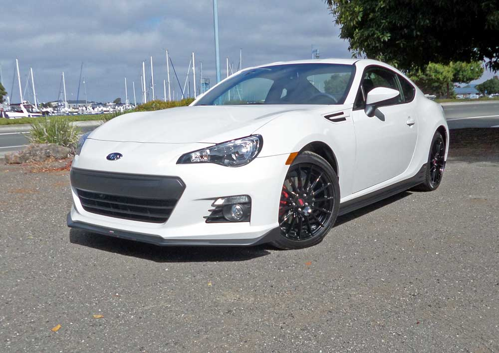 2015 subaru brz series blue test drive our auto expert. Black Bedroom Furniture Sets. Home Design Ideas