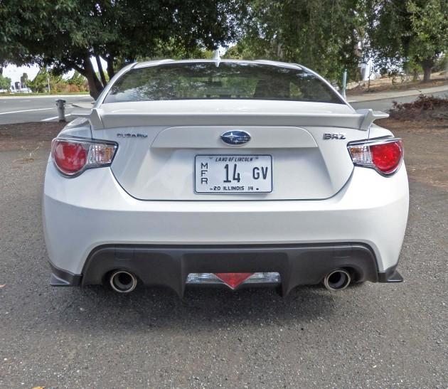 Subaru-BRZ-Tail