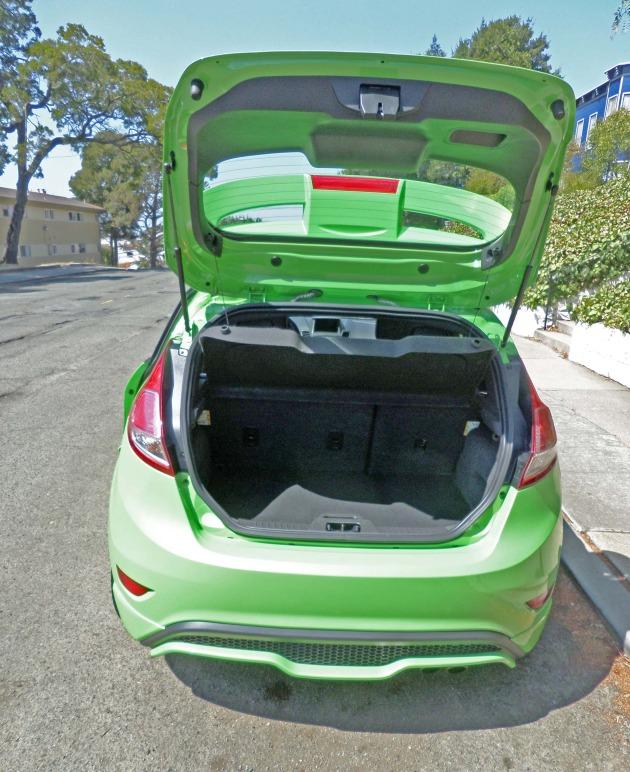 Ford Fiesta ST Htch