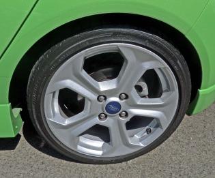 Ford Fiesta ST Whl