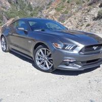 Ford Mustang RSFnbsp