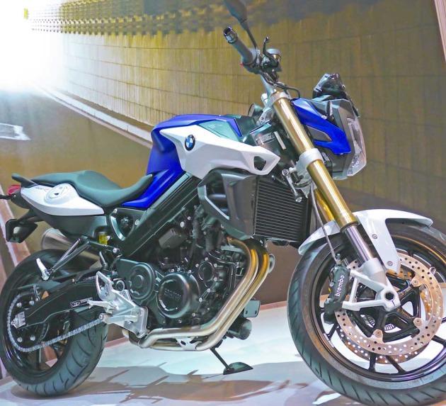 BMW-F-800-R