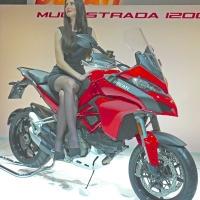 DucatiMultistradanbsp