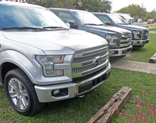 Ford-F-150-Grilles