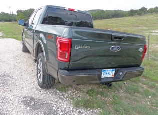 Ford-F-150-LSR