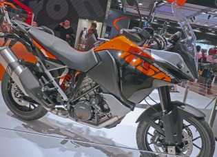 KTM-1050