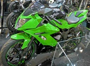Kawasaki-Ninja-250SL