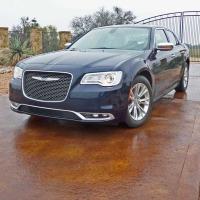 Chrysler300LSFnbsp