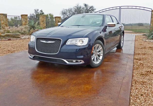 Chrysler-300-LSF