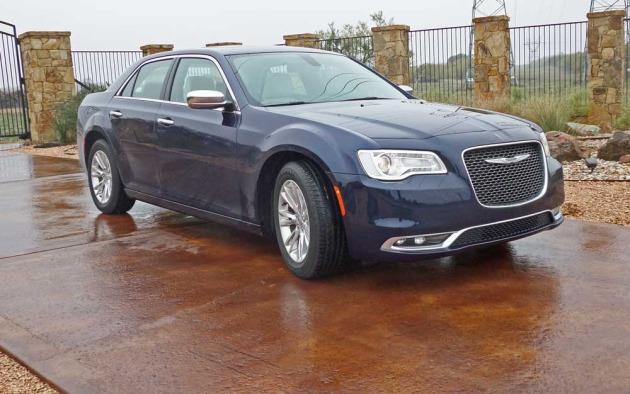 Chrysler-300-RSF
