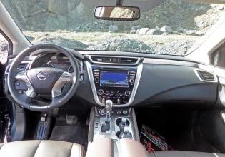 Nissan-Murano-Plat-AWD-Dsh