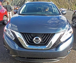 Nissan-Murano-Plat-AWD-Nose