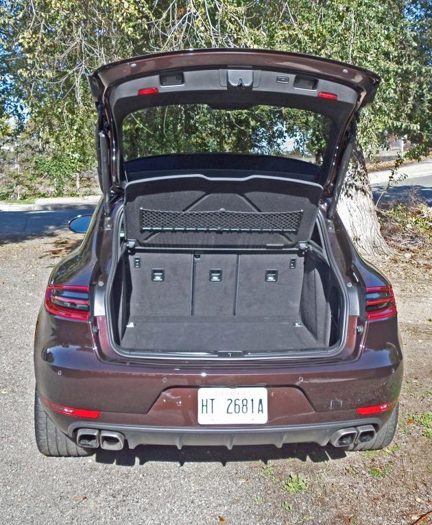 Porsche Macan Turbo RR GT