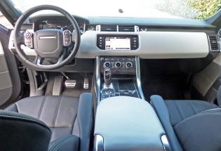 Range Rover Sport Dsh
